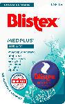 dm-drogerie markt Blistex Lippenpflege Med Plus Tiegel