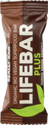 Chocolate + Green Protein