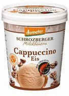 Cappuccino Eis (TK)