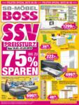 Möbel Boss Wochen Angebote - bis 21.07.2019
