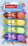 dm-drogerie markt Profissimo Magnet- Notizhalter 4er-Set
