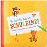 Ernsting's family Kinder Erinnerungsbuch zum Schulanfang