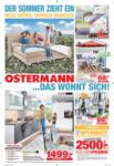 Möbel Ostermann Neue Möbel wirken Wunder. - bis 13.08.2019