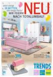 Ostermann Trends Neue Möbel wirken Wunder. - bis 13.08.2019