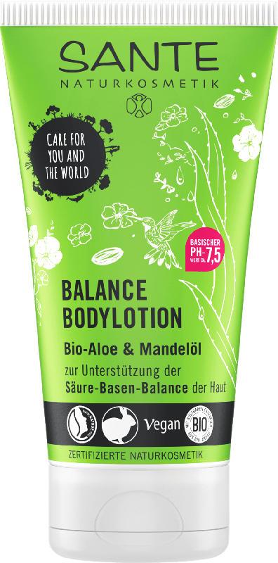 Sante Bodylotion Balance
