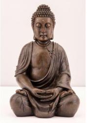 Buddha Kunstharz, 50 cm