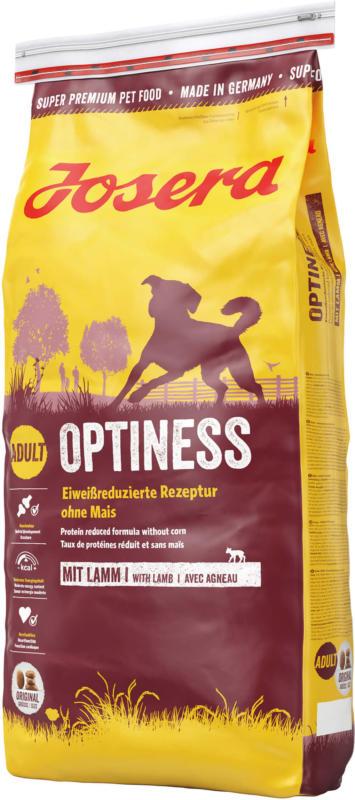 Josera Optiness 15kg nourriture pour chien