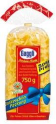 Gaggli Frischei-Nudeln