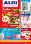 ALDI Nord Wochen Angebote - bis 27.07.2019