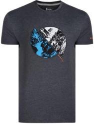 Dare2b T-Shirt »Herren Coerce mit Aufdruck«