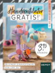 Depot - Biel Handventilator gratis! - bis 21.07.2019