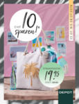Depot - Spreitenbach Tivoli CHF 10 sparen! - al 28.07.2019