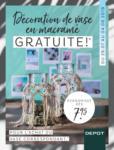 Depot - Spreitenbach Tivoli Décoration de vase en macramé gratuite! - al 04.08.2019