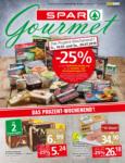 SPAR Gourmet SPAR Gourmet Flugblatt 18.07. bis 31.07. - bis 31.07.2019