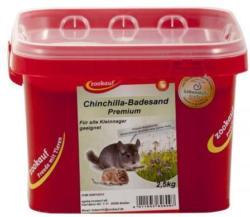 Zookauf Nager Sand Premium Chinchilla & Nag. Eimer2,5kg