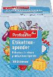 dm-drogerie markt Profissimo Etikettenspender 100 Etiketten