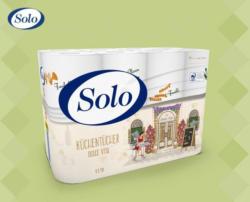 SOLO Küchentücher Design