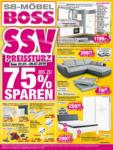 Möbel Boss Wochen Angebote - bis 28.07.2019