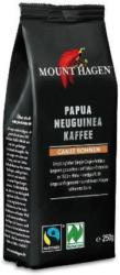 Papua Neuguinea Kaffee ganze Bohne