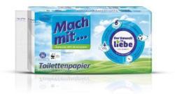 Toilettenpapier 8x150 3-lagig 8 Stück