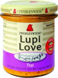 Lupi Love Thai