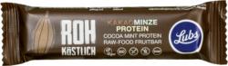 Rohkostriegel Kakao Minze