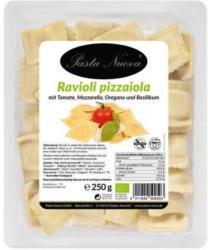 Ravioli Pizzaiola