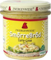 SmörreBröd Curry-Linse