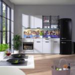Möbelix Einbauküche Küchenblock Möbelix Toronto