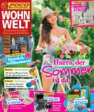 Wohnwelt Sommer 2019