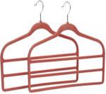 Möbelix Hosenbügel Comfort Altrosa