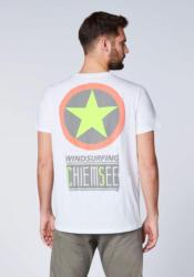 Chiemsee T-Shirt »T-Shirt für Herren«