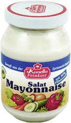 Kunella Mayonnaise versch. Sorten jedes 250-ml-Glas