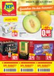 NP Discount Wochen Angebote - bis 27.07.2019