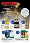 SAGASSER Getränkefachhandel Prickelnde Angebote - bis 03.08.2019