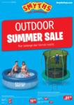 Smyths Toys Outdoor Summer Sale - bis 31.08.2019
