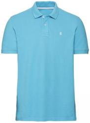 Herren-Poloshirt in erfrischender Farbe