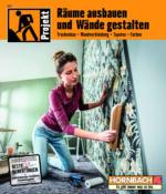 Hornbach Projekt - Räume ausbauen und Decken gestalten