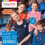 Ernsting's family Cool to School! - bis 05.08.2019