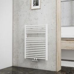 Schulte Design-Heizkörper München, 60x77 cm, weiß
