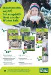 Pflanzen-Kölle Gartencenter Winterschutz - bis 20.11.2019