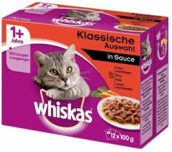 Whiskas Frischebeutel