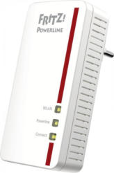AVM FRITZ!Powerline 1260E (WLAN Single)
