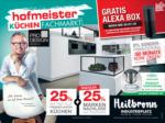 Hofmeister Aktuelle Angebote - bis 30.07.2019