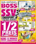 Möbel Boss Wochen Angebote - bis 04.08.2019