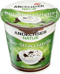 Joghurt Stracciatella 3,7%