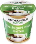 Alnatura Joghurt Kaffee 3,7% - bis 27.11.2019