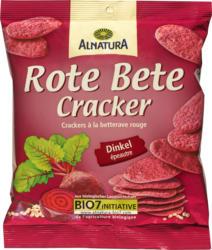 Rote-Bete-Cracker