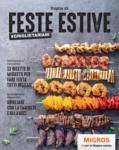 Migros Ticino Voglia di Feste Estive - al 05.08.2019
