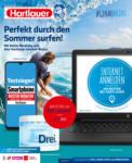 Hartlauer Hartlauer Flugblatt 24.07. bis 27.08. - bis 27.08.2019